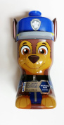 Paw Patrol Chase 3 in 1 Body Wash Shampoo and Conditioner Blueberry Bark