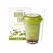 Etude house bubble tea sleeping pack (100g)