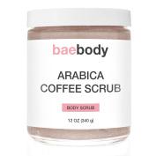 Baebody Coffee Scrub