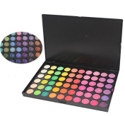 MELADY® Pro 120 Colour Eyeshadow Palette Eye shadow Makeup Sets