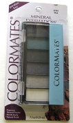 Colormates Mineral Eyeshadow Blue #61761