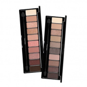 [Holika Holika] Pro:Beauty Personal Eyes Palette #01 Sun Kissed
