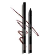 A'pieu Colour Forever Gel Pencil Liner #MRB01 Dark Choco