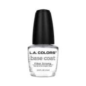 L.A. Colours Base Coat Fibre Strong