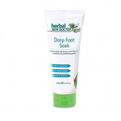 Herbal Skin Doctor Deep Foot Soak 100ml
