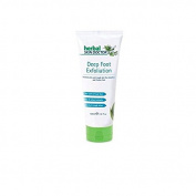Herbal Skin Doctor Deep Foot Exfoliating Cream 100 ml