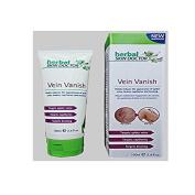 Herbal Skin Doctor Vein Vanish Cream 100ML X-Large Tube -The Professional Formula & Effective Apperance Of Spider Veins, Broken Capillaries & Bruising Painlessly