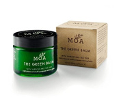 All Purpose All Natural Miracle Green the Moa Balm (50 ml) - New