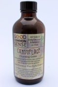 Facial Buffing Grains Camoflague - Anti-ageing & Brightening - 120ml