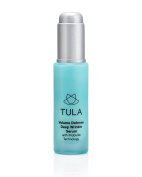 TULA Volume Defence Deep Wrinkle Serum with Probiotic Technology, 30ml - Weightless Anti-ageing Facial Serum with Retinol and Vitamin C for Plumper, Firmer, Smoother Skin