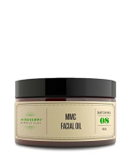 Mississippi Miracle Clay Mmc Facial Oil, 120ml