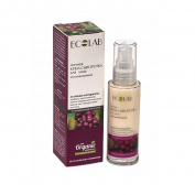 ECO LAB Night Face Serum with Hyalurinic Acid Anti-age 50ml 97.5% Natural