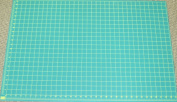 """DSM BRAND - Pro Quality Cutting Mat A1 size 35.5"""" x 23.5"""" (60cm x 90cm) - Sturdy Self Healing Mat- Perfect Cutting Mat For All Arts & Crafts - Excellent for Quilting, Sewing, Workshop or Any Other Craft or Hobby"""