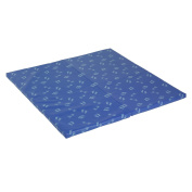 ECR4Kids SoftZone Hands and Feet Play Mat, 2-Fold Style.