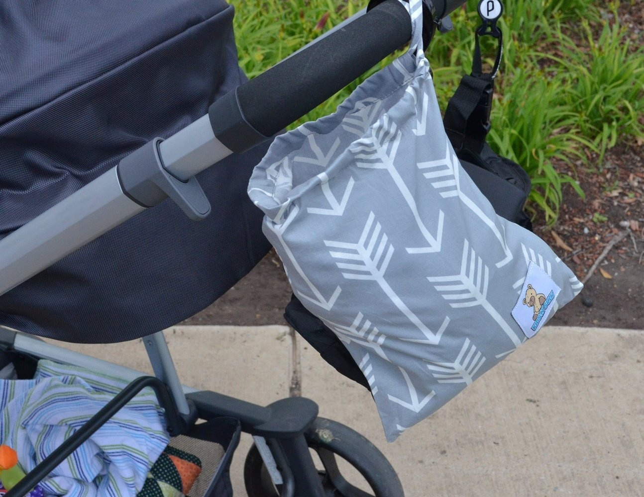 Nursing Cover Baby Baby: Buy Online from Fishpond.com.au