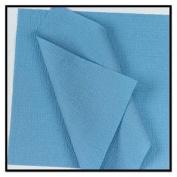 X60 Wipers, Small Roll, 19 3/5 x 13 2/5, Blue, 130/RL, 6 RL/CT