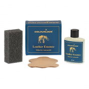 Colourlock Leather Essence - Air Freshener for car interiors, furniture, handbags and leather garments