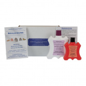 Colourlock Leather & Fur Wash Concentrate with Leather Fixative to wash & clean leather garments