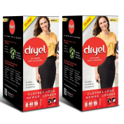 Dryel Dry Cleaner Refill Kit 8 count