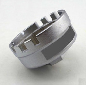Oil Filter Wrench Cap Housing Tool Remover 14 Flutes Universal For TOYOTA