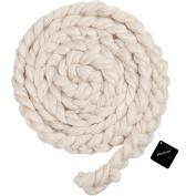 xhorizon TM FL1 Newborn Braid Wool Wrap Baby Photo Props