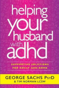 Helping Your Husband with ADHD