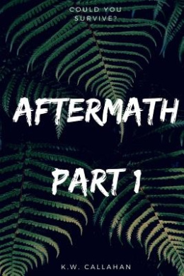 Aftermath: Part I: The Systemic Series: Book 6