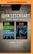John Lescroart - Dismas Hardy Series [Audio]