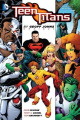 Teen Titans by Geoff Johns TP Book One