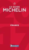Michelin Guide France 2017