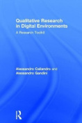 Qualitative Research in Digital Environments