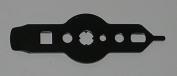Dart Shark - Multi-Purpose Dart Tool, Dart Mechanic + Round Dart Sharpener + 25 O rings + O ring Applicator