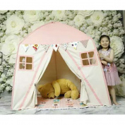 Free Love @pink colour childre game room kids play house Indian children tents children play tent Kids Teepee