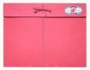 Star Products Durable Cloth Tie Tape Art Portfolio - 9.5 x 30cm x 5.1cm .