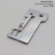 HONEYSEW NEEDLE PLATE FOR BROTHER SERGER OVERLOCK SEWING MACHINE 929D 1034D #XB0306001