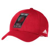NBA Men's Basics Structured Adjustable Hat