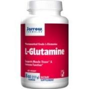 Jarrow Formulas L-Glutamine Powder, 227g Carrier to shipping international usps, ups, fedex, dhl, 14-28 Day By Dragon Shopping