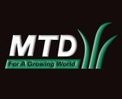 MTD 732-04076A Spring-Extn Zinc 1