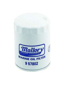 Mallory 9-57802 Oil Filter