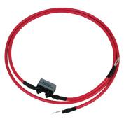 MotorGuide 8 Gauge Battery Cable & Terminals 1.2m Long
