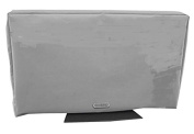 Solaire Sol 70-G Outdoor Flatscreen TV Cover for TVs up to 180cm Protects Your TV from Rain, Dust & Sun