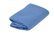 PMP Denim Jersey Fitted Sheet 70 x 140 cm