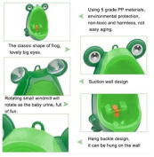 Frog Children Potty Toilet Training Kids Urinal Boys Pee Trainer / Baby Infant Toddler Kids Child Boys Girls Cool Unique Special Activity Present Outdoor Indoor Room Popular Classic Newborn Equipment Items Gear Outside Professional Tools Shop Store Par ..