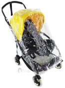 Raincover Compatible With Mamas & Papas Armadillo