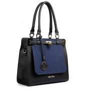 Women's Tote Bags Handbags Designer Leather Style Celebrity Shoulder Bags