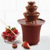 3-Tier Chocolate Fountain Machine