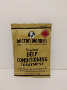 Doctor Wonder Deep Conditioning Treatment Sachet Dry Scalp Breakage