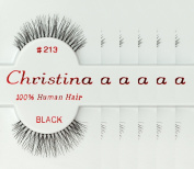 6packs Eyelashes - #523 (Same factory & production line as Red Cherry) by Cherishlook