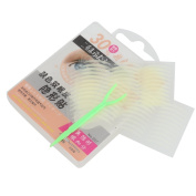 Pack of 150 Pairs Nude Adhesive Invisible Double Eyelid Eye Tape Stickers