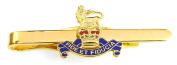 RAPC Royal Army Pay Corps Tie Bar / Slide / Clip
